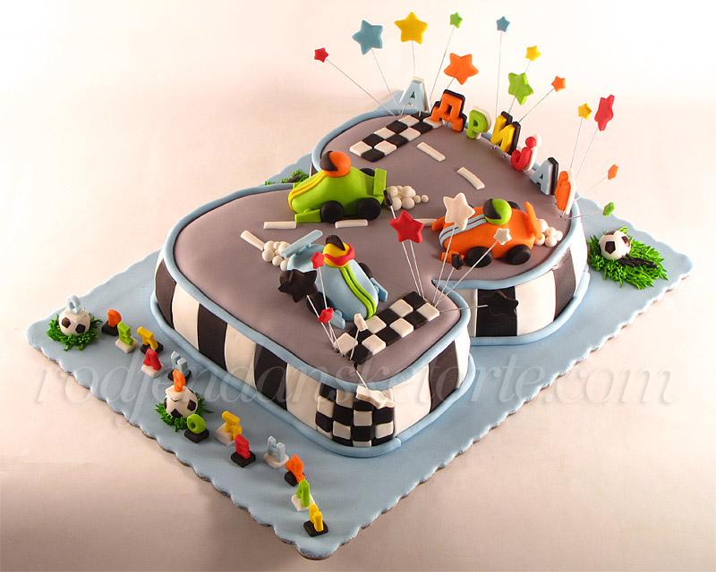 torta-u-obliku-staze-za-reli-voznju-dvojka