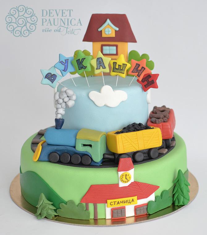 torta-voz