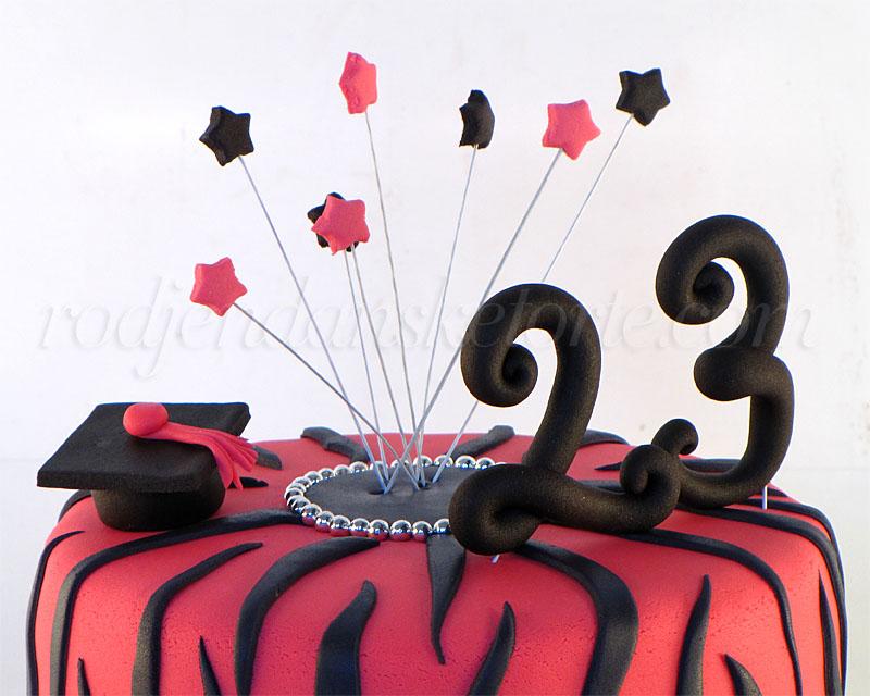 torta-za-23-rodjendan-detalj