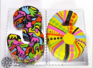 Torta za 36 rodjendan