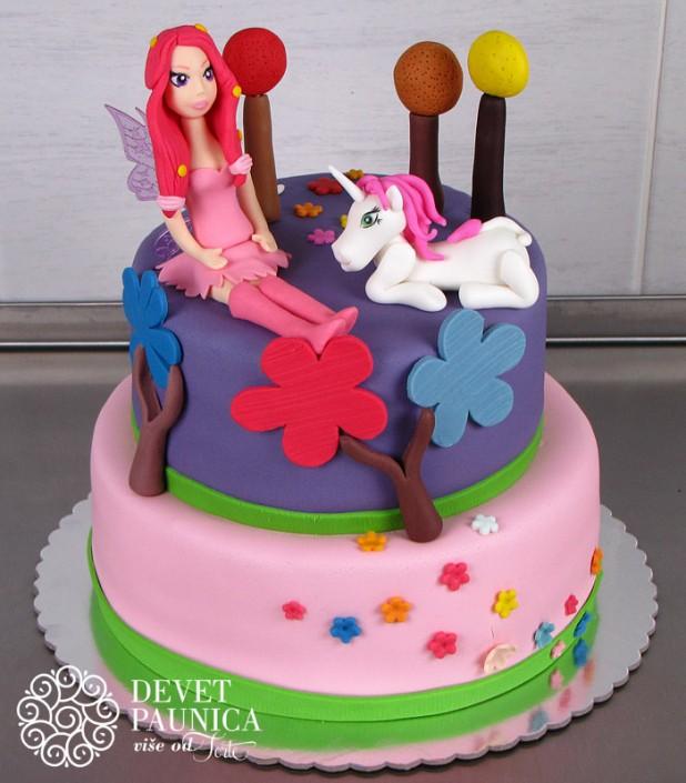 torta-za-devojcice-mia-i-ja-sa-jednorogom