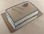torta za krstenje
