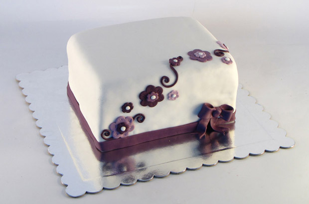 torta za kumstvo