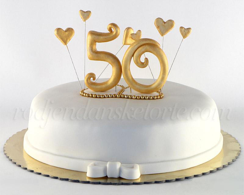 torta-za-zlatnu-godisnjicu-braka
