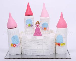 Zamak za princezu!