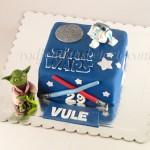 torta zvezdani ratovi