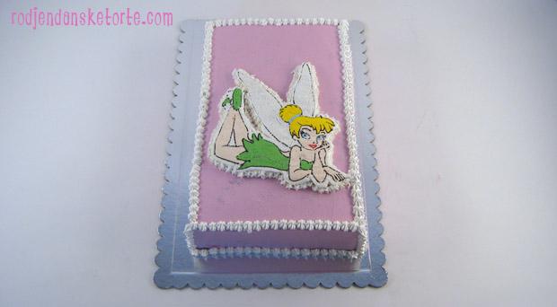 torta zvoncica lezi