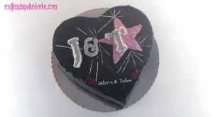 torte za zaljubljene