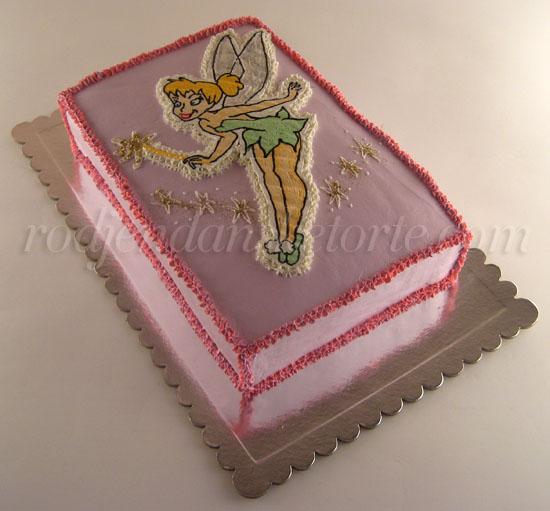 torte zvoncica