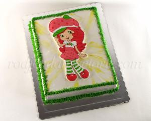 Uz ovako dekorisanu tortu možete odabrati skoro svaki ukus iz naše ponude