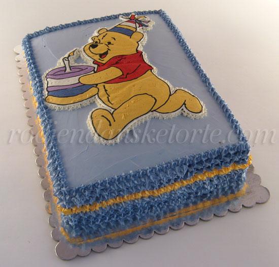 vini pu torte