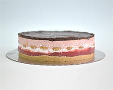 posna-kapri-torta