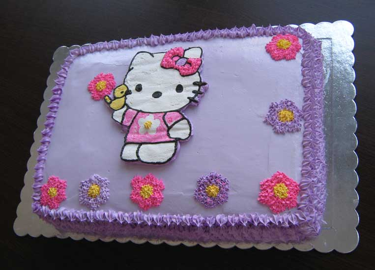 index of wp content gallery hello kitty torte. Black Bedroom Furniture Sets. Home Design Ideas