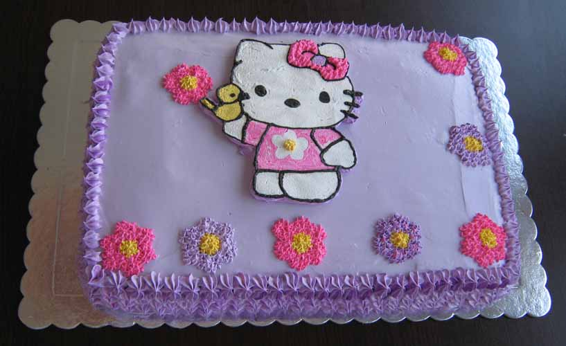 Decije Torte Hello Kitty Hawaii Dermatology Images Wallpapers